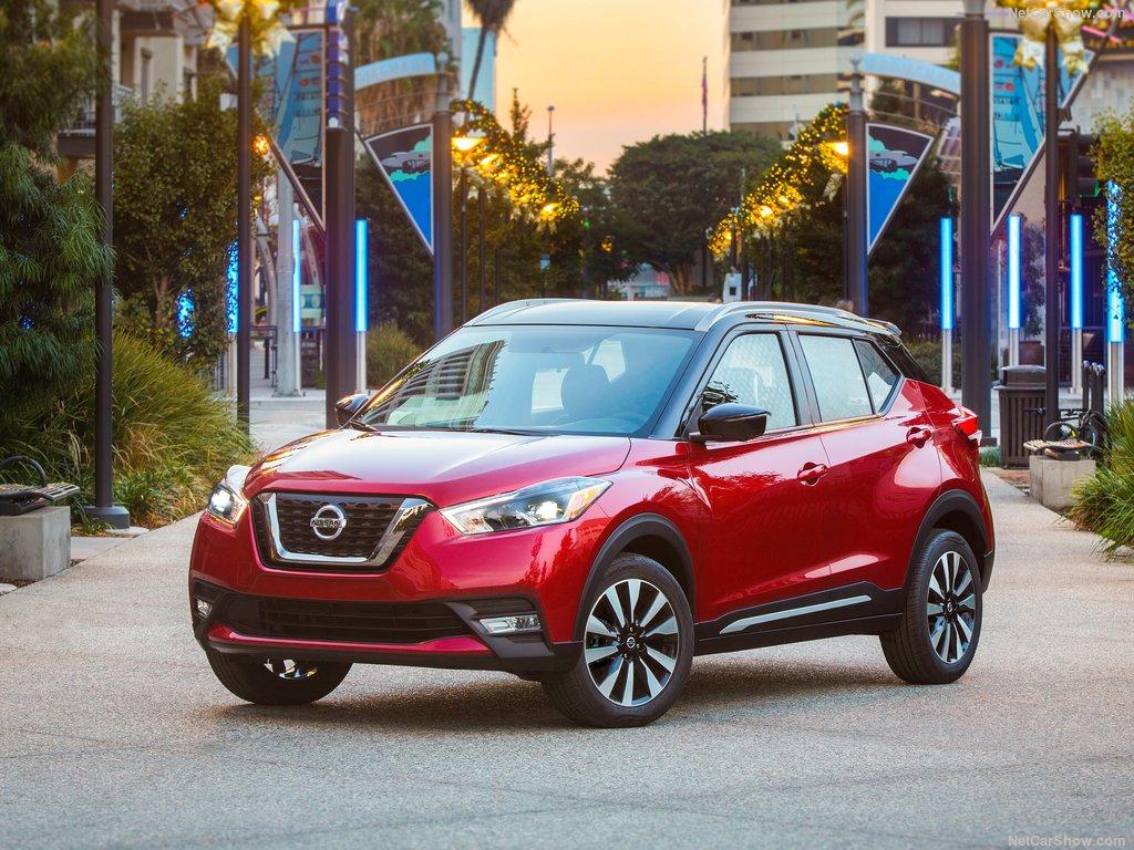 2018 Nissan Kicks Price Release Date Usa Interior