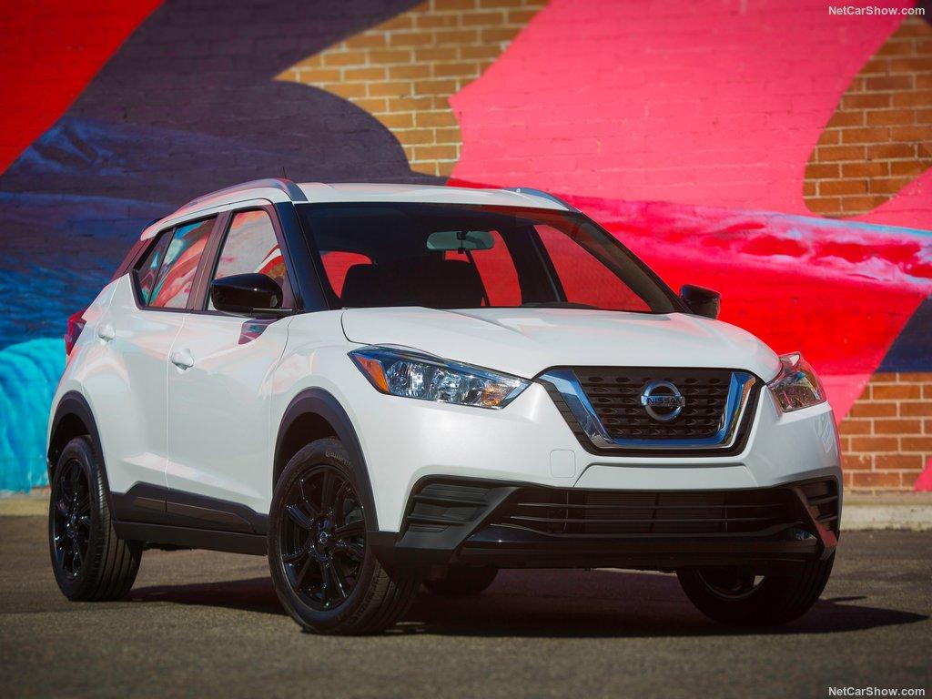 Nissan Juke Nismo Rs >> 2018 Nissan Kicks Price, Release date, USA, Interior ...