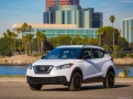2018 Nissan Kicks design