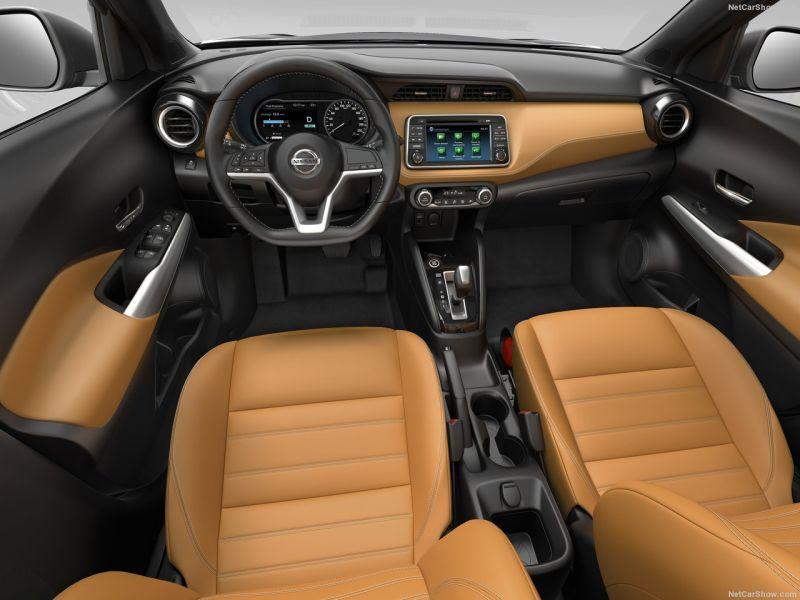 Nissan Murano Price In India >> 2018 Nissan Kicks Price, Release date, USA, Interior, Specs, Concept