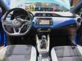 2018 Nissan Micra Dashboard