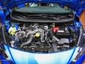2018 Nissan Micra Engine
