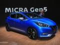 2018 Nissan Micra Exterior