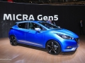 2018 Nissan Micra Featured