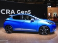 2018 Nissan Micra Side View