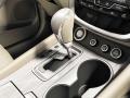 2018 Nissan Murano gearbox