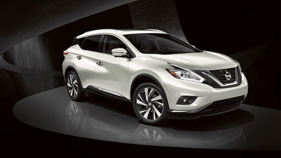 Murano Nissan 2018 Changes Release Date Interior Rumors