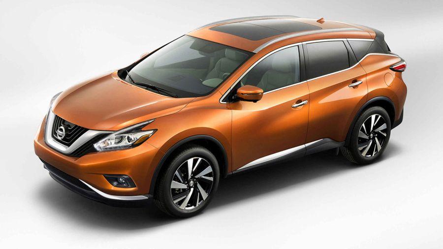 Juke Nissan 2016 >> 2018 Nissan Murano Changes, Release date, Interior, Rumors