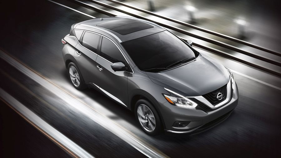 Nissan Rogue 2017 Release Date >> 2018 Nissan Murano Changes, Release date, Interior, Rumors