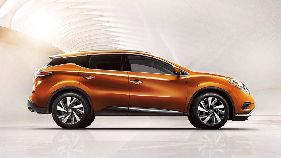 Nissan Murano Platinum >> 2018 Nissan Murano Changes, Release date, Interior, Rumors