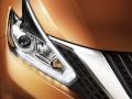 2018 Nissan Murano headlights