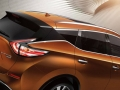 2018 Nissan Murano taillights