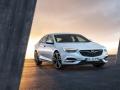 2018 Opel Insignia design