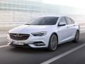 2018 Opel Insignia exterior