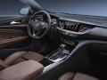 2018 Opel Insignia interior