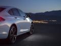 2018 Opel Insignia profile