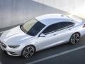 2018 Opel Insignia roofline