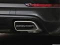 2018 Porsche Cayenne exhaust