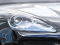 2018 Porsche Cayenne lamps