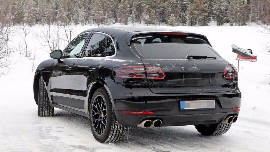Porsche Macan Gts Interior >> 2018 Porsche Macan Release date, Refresh, Changes, Interior, Price