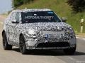 2018 Range Rover Sport Coupe design