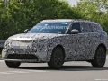 2018 Range Rover Sport Coupe exterior