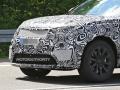 2018 Range Rover Sport Coupe hood
