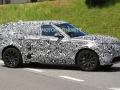 Handling of 2018 Range Rover Sport Coupe