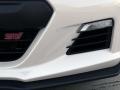 2018 Subaru BRZ STI air intakes