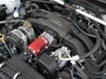 2018 Subaru BRZ STI powertrain