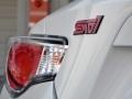 2018 Subaru BRZ STI taillights