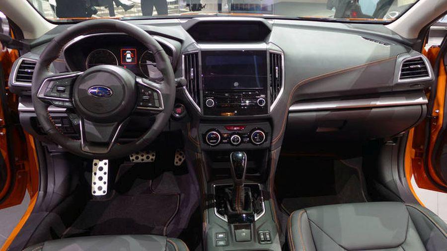 2018 Subaru Crosstrek Release date, Specs, Review, Price, Turbo