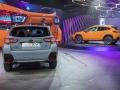 2018 Subaru Crosstrek rear end