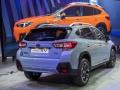 2018 Subaru Crosstrek rear right