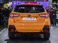 2018 Subaru Crosstrek rear