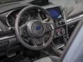 2018 Subaru Crosstrek steering wheel