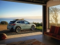 2018 Subaru Crosstrek profile