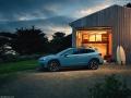 2018 Subaru Crosstrek side view