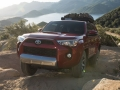 2018 Toyota 4Runner Featured