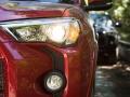 2018 Toyota 4Runner Headlights