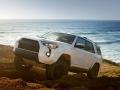 2018 Toyota 4Runner Off road