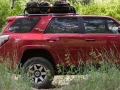 2018 Toyota 4Runner Side View