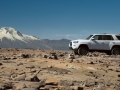 Side view of 2018 Toyota 4Runner