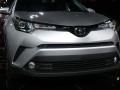 2018 Toyota C-HR bumpper