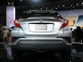 2018 Toyota C-HR taillights
