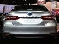 2018 Toyota Camry rear end