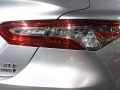 2018 Toyota Camry taillights