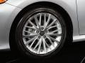 2018 Toyota Camry wheel