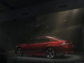 2018 Toyota Camry Official 2x rear left