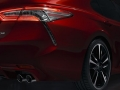 2018 Toyota Camry Official 2x taillights